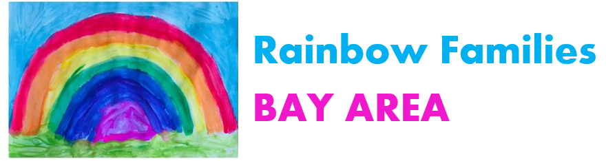 Rainbow Families Bay Area