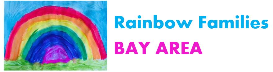 Rainbow Families Bay Area